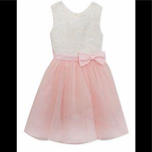 NWT Rare Editions Little Girls dress